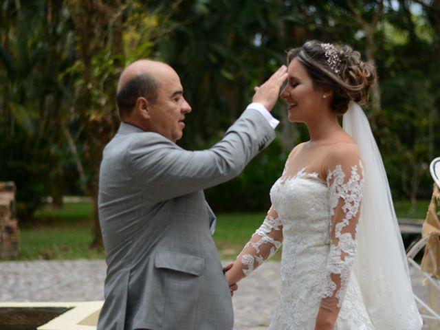 El matrimonio de Armando y Catalina en Villavicencio, Meta 10