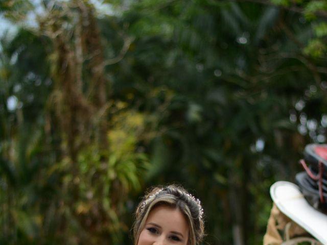 El matrimonio de Armando y Catalina en Villavicencio, Meta 12