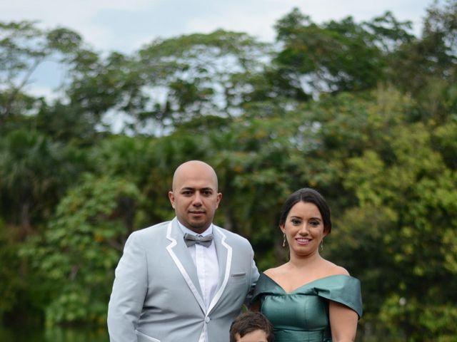 El matrimonio de Armando y Catalina en Villavicencio, Meta 13