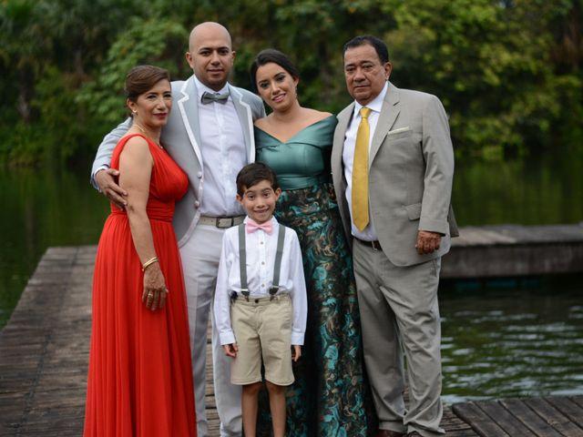 El matrimonio de Armando y Catalina en Villavicencio, Meta 14