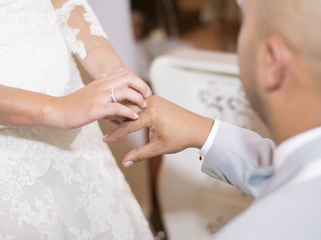 El matrimonio de Armando y Catalina en Villavicencio, Meta 17