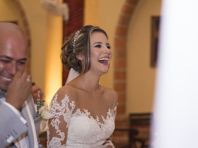 El matrimonio de Armando y Catalina en Villavicencio, Meta 18