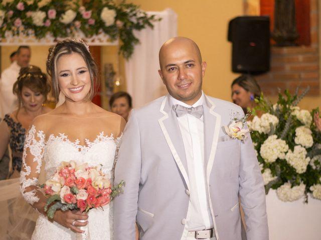 El matrimonio de Armando y Catalina en Villavicencio, Meta 19