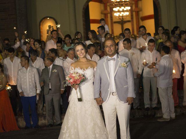 El matrimonio de Armando y Catalina en Villavicencio, Meta 20