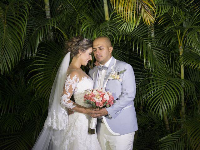 El matrimonio de Armando y Catalina en Villavicencio, Meta 21