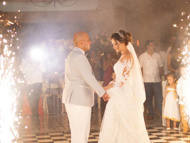 El matrimonio de Armando y Catalina en Villavicencio, Meta 23