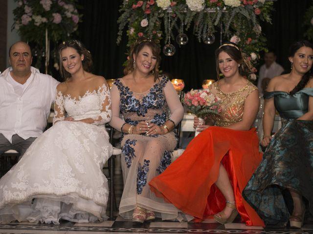 El matrimonio de Armando y Catalina en Villavicencio, Meta 27