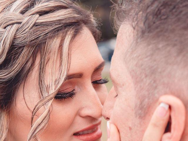 El matrimonio de Eliana y Carlos en El Carmen de Viboral, Antioquia 10