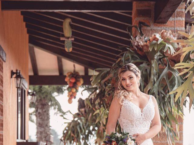 El matrimonio de Eliana y Carlos en El Carmen de Viboral, Antioquia 17