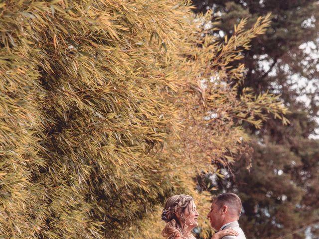 El matrimonio de Eliana y Carlos en El Carmen de Viboral, Antioquia 19