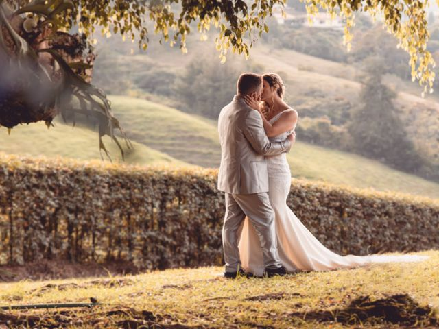 El matrimonio de Eliana y Carlos en El Carmen de Viboral, Antioquia 20