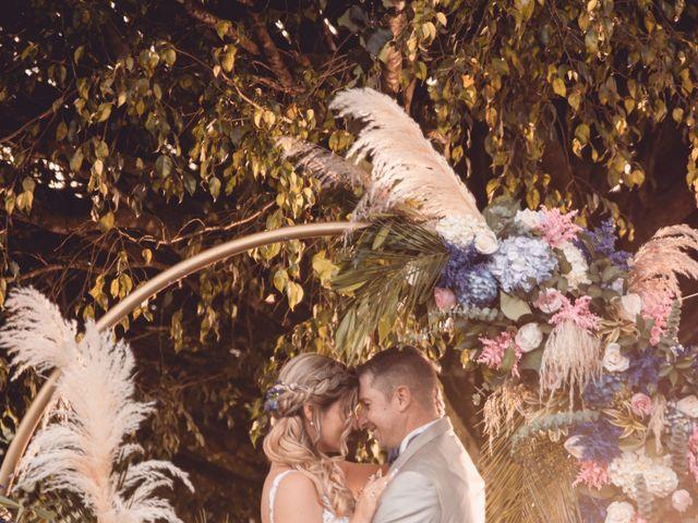 El matrimonio de Eliana y Carlos en El Carmen de Viboral, Antioquia 21