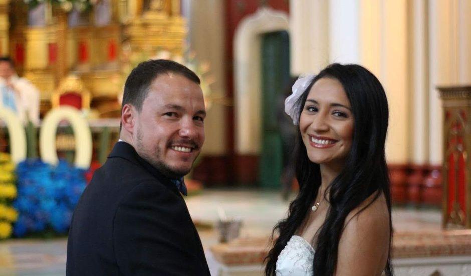 El matrimonio de Jose y Katty en Bogotá, Bogotá DC