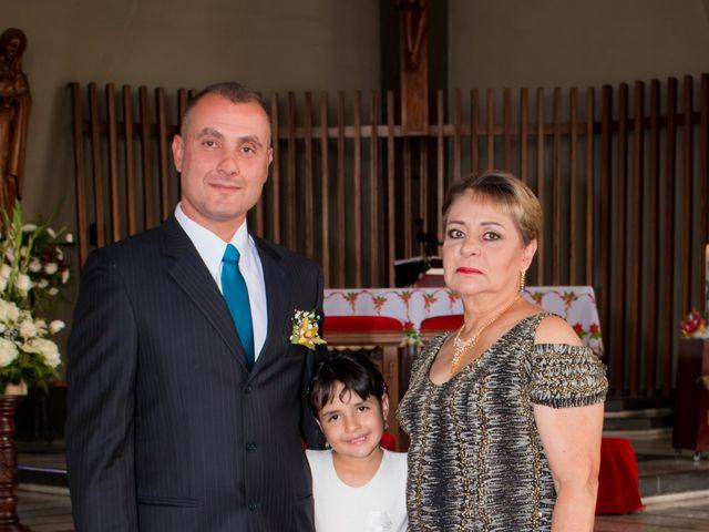 El matrimonio de Jaime y Erika en Medellín, Antioquia 3