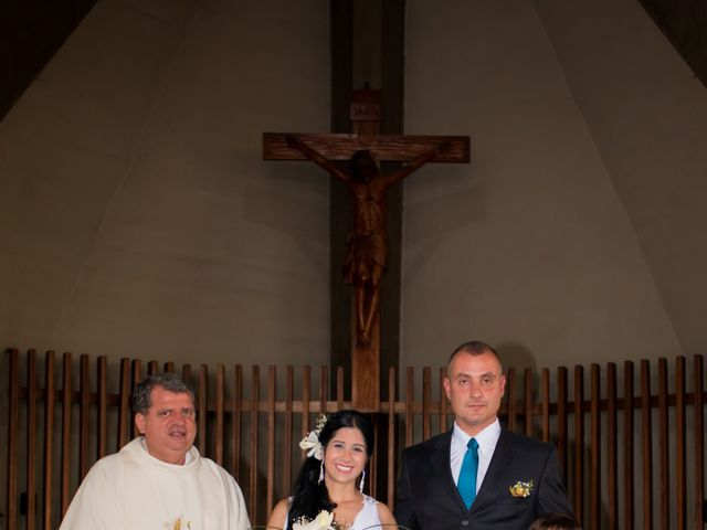 El matrimonio de Jaime y Erika en Medellín, Antioquia 6
