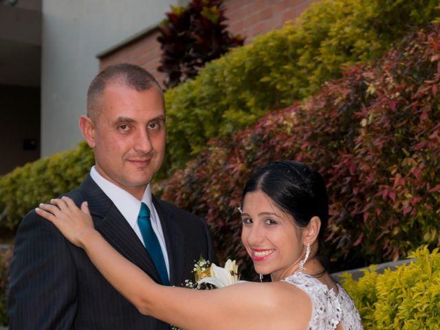 El matrimonio de Jaime y Erika en Medellín, Antioquia 7
