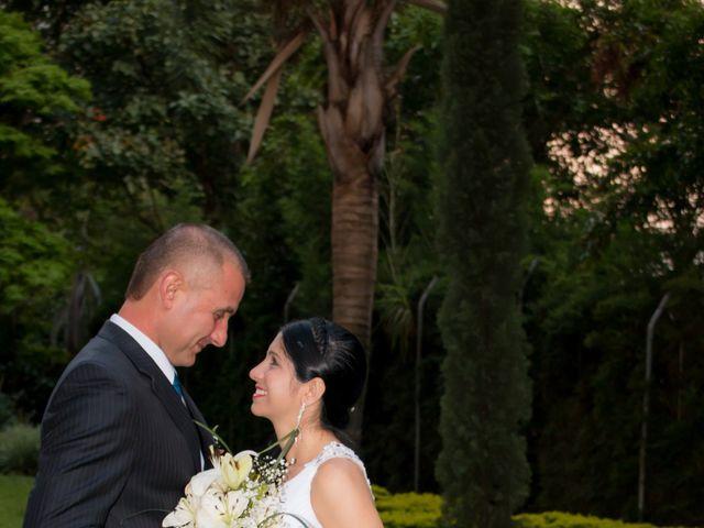 El matrimonio de Jaime y Erika en Medellín, Antioquia 8