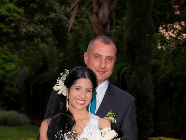 El matrimonio de Jaime y Erika en Medellín, Antioquia 9