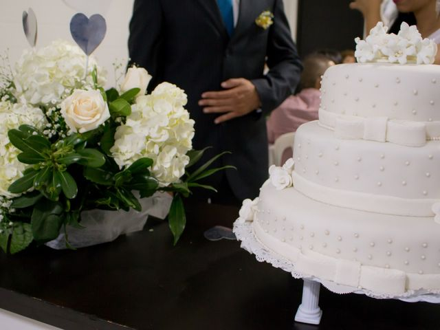 El matrimonio de Jaime y Erika en Medellín, Antioquia 1