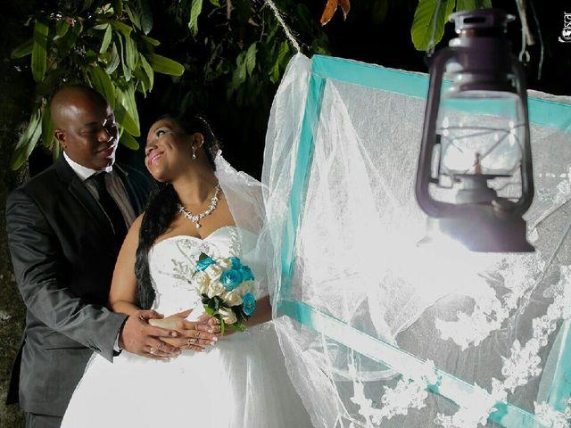 El matrimonio de Henry y Katherine en Neiva, Huila 2