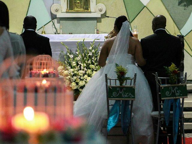 El matrimonio de Henry y Katherine en Neiva, Huila 5