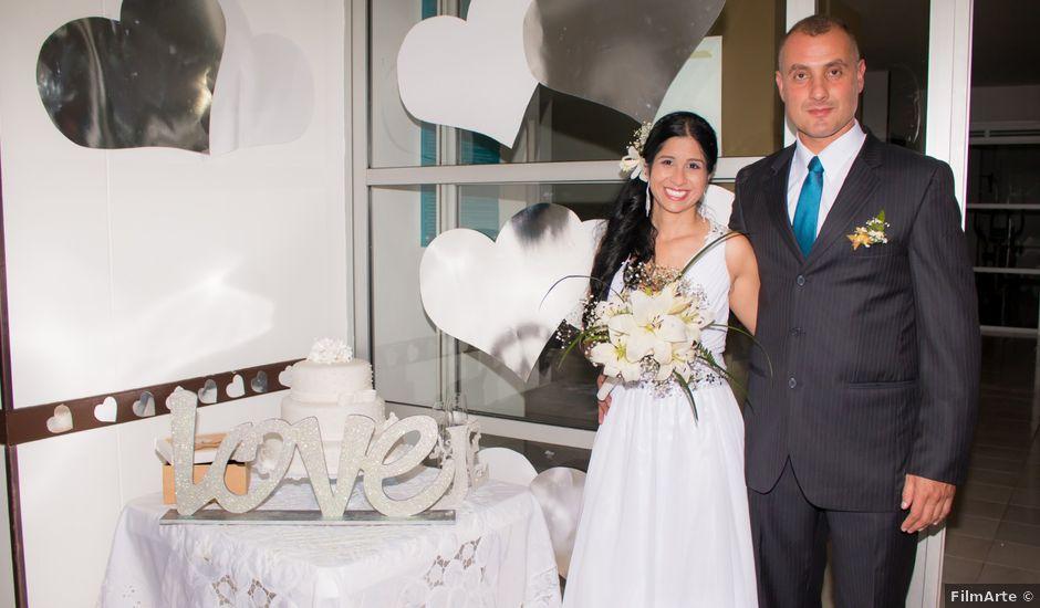 El matrimonio de Jaime y Erika en Medellín, Antioquia