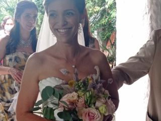 El matrimonio de Diana y Carlos 3