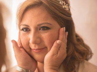 El matrimonio de Luz Soraya Pérez  y Camilo Montealegre  3