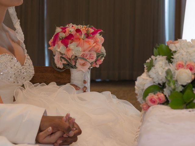 El matrimonio de Fermín y Betty en Cartagena, Bolívar 15