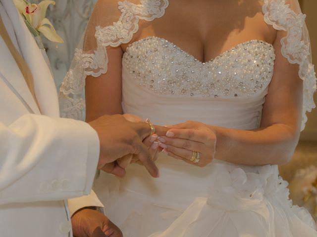 El matrimonio de Fermín y Betty en Cartagena, Bolívar 19