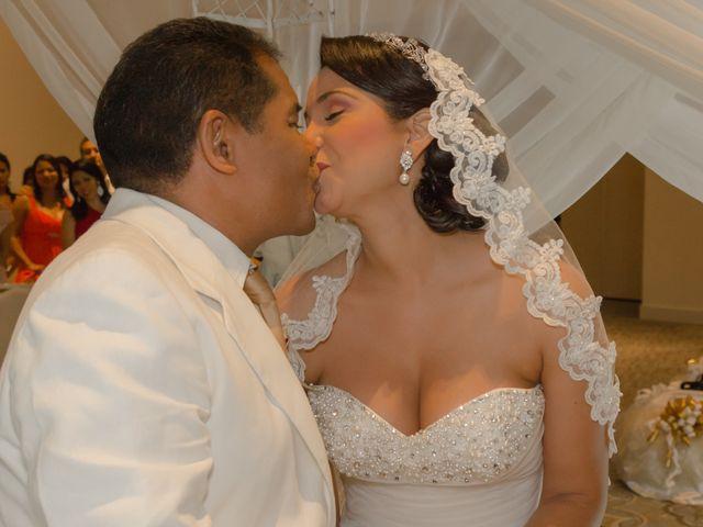 El matrimonio de Fermín y Betty en Cartagena, Bolívar 20