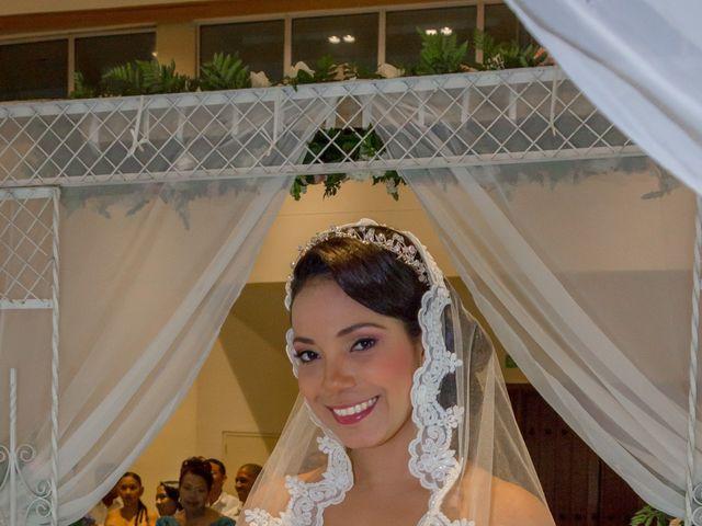 El matrimonio de Fermín y Betty en Cartagena, Bolívar 22
