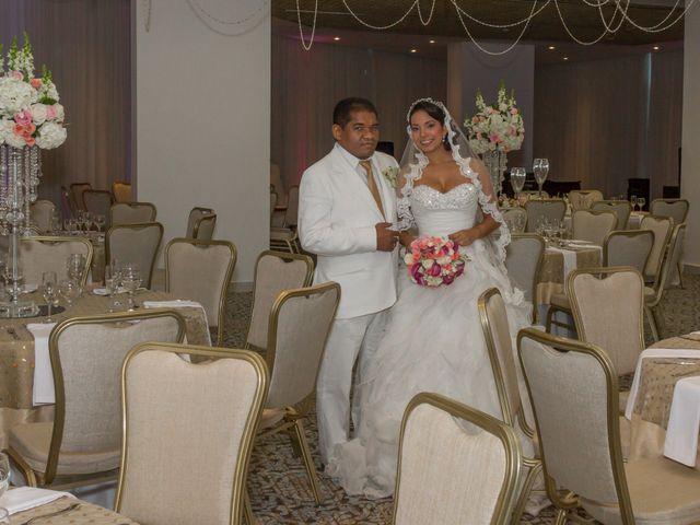 El matrimonio de Fermín y Betty en Cartagena, Bolívar 24