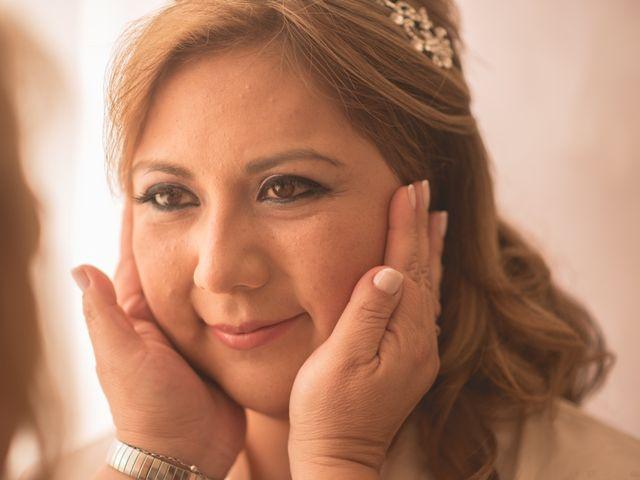El matrimonio de Camilo Montealegre  y Luz Soraya Pérez  en Santa Marta, Magdalena 2
