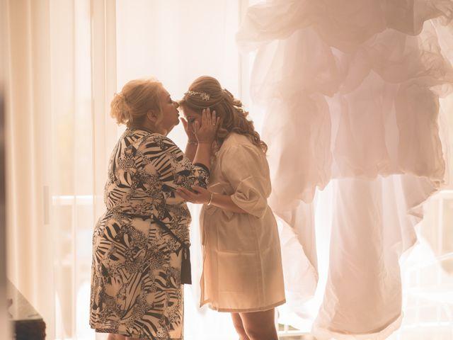 El matrimonio de Camilo Montealegre  y Luz Soraya Pérez  en Santa Marta, Magdalena 5