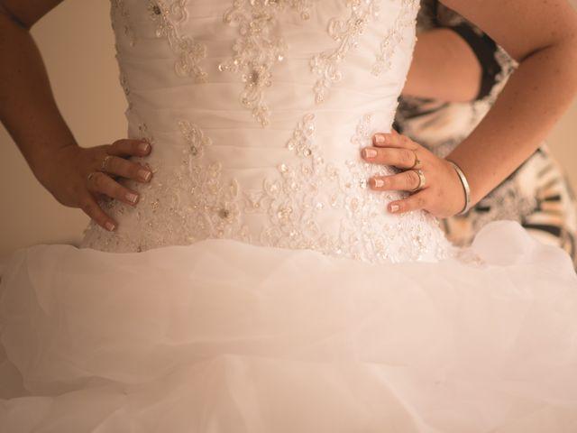 El matrimonio de Camilo Montealegre  y Luz Soraya Pérez  en Santa Marta, Magdalena 11