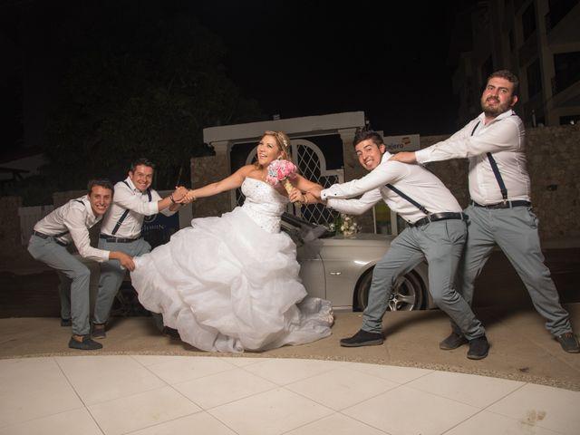 El matrimonio de Camilo Montealegre  y Luz Soraya Pérez  en Santa Marta, Magdalena 52