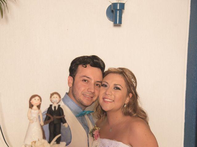 El matrimonio de Camilo Montealegre  y Luz Soraya Pérez  en Santa Marta, Magdalena 53