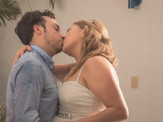 El matrimonio de Camilo Montealegre  y Luz Soraya Pérez  en Santa Marta, Magdalena 57
