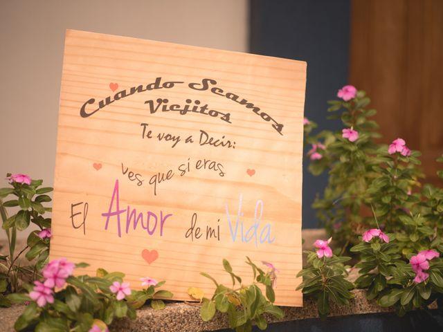 El matrimonio de Camilo Montealegre  y Luz Soraya Pérez  en Santa Marta, Magdalena 59