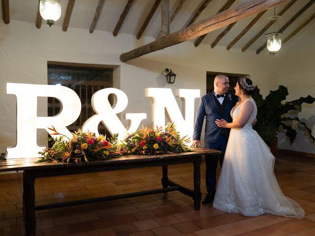 El matrimonio de Robinson y Natalia Fernanda en Rionegro, Antioquia 6