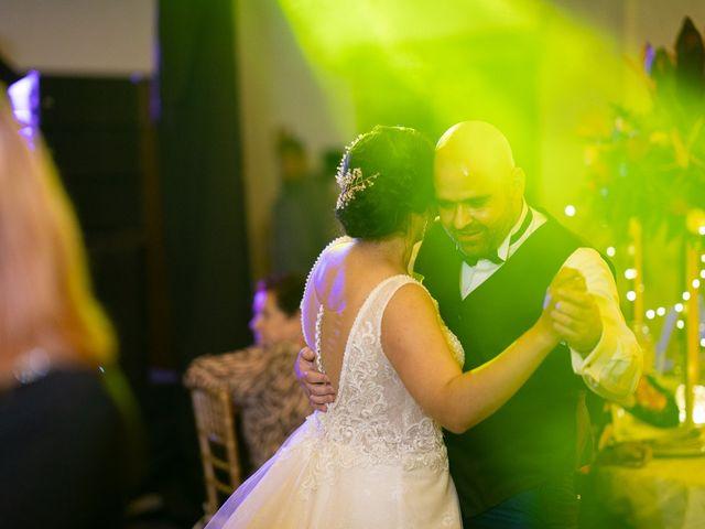 El matrimonio de Robinson y Natalia Fernanda en Rionegro, Antioquia 7