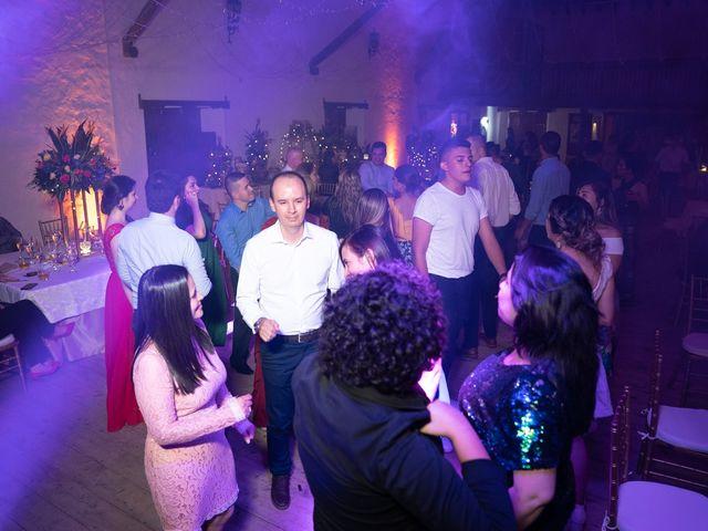 El matrimonio de Robinson y Natalia Fernanda en Rionegro, Antioquia 8