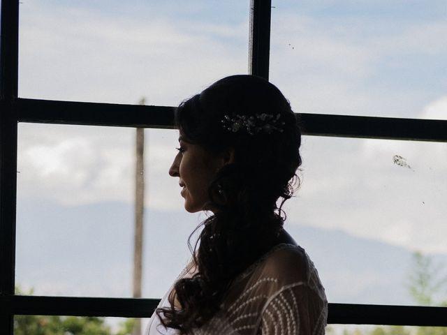 El matrimonio de Julián y Natalia en Rionegro, Antioquia 5