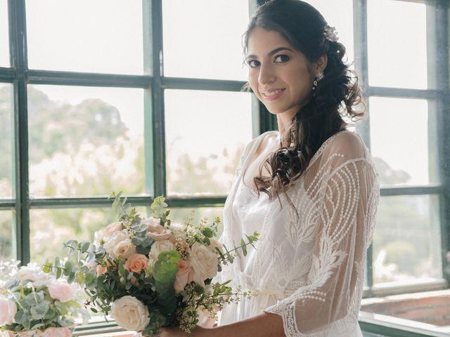 El matrimonio de Julián y Natalia en Rionegro, Antioquia 15