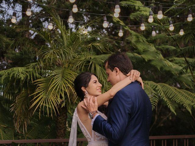El matrimonio de Julián y Natalia en Rionegro, Antioquia 16