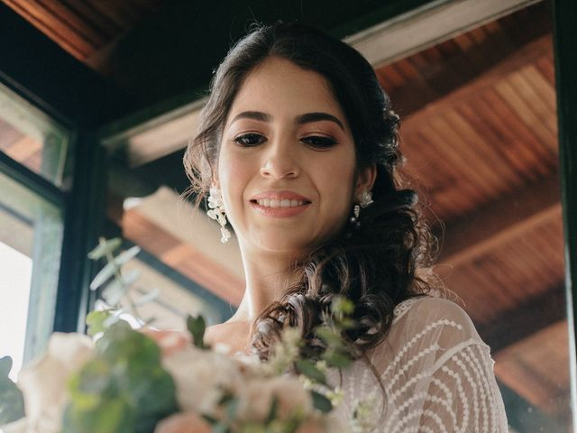 El matrimonio de Julián y Natalia en Rionegro, Antioquia 17