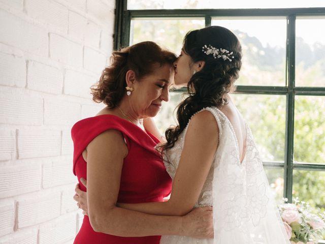 El matrimonio de Julián y Natalia en Rionegro, Antioquia 30
