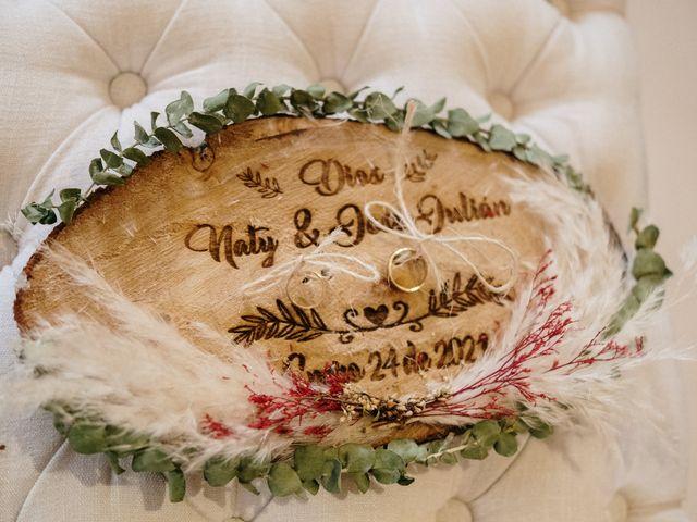 El matrimonio de Julián y Natalia en Rionegro, Antioquia 41