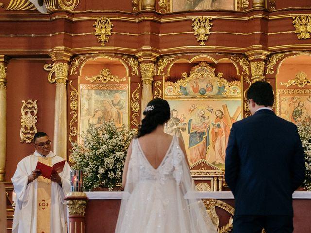 El matrimonio de Julián y Natalia en Rionegro, Antioquia 48